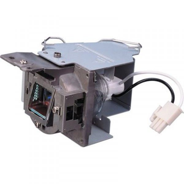 A Series 5J.J5205.001 Lamp & Housing for BenQ Projectors - 150 Day Warranty