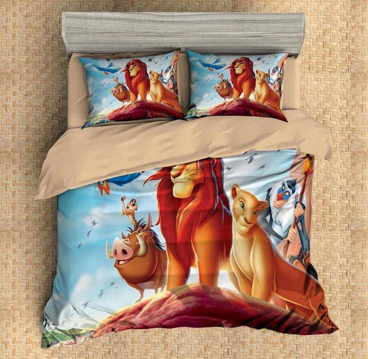 155 Best Lion King Bedroom Images On Pinterest King