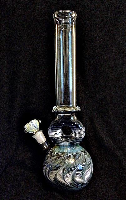 Homers Delight Water Pipe