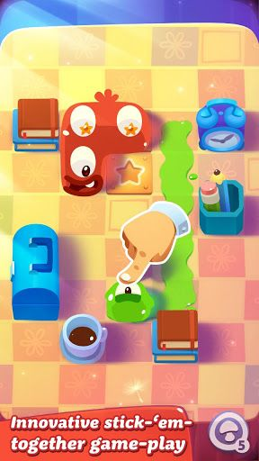 Pudding Monster HD Game Review #Pudding #Monster #HD #Games #Review #Apps