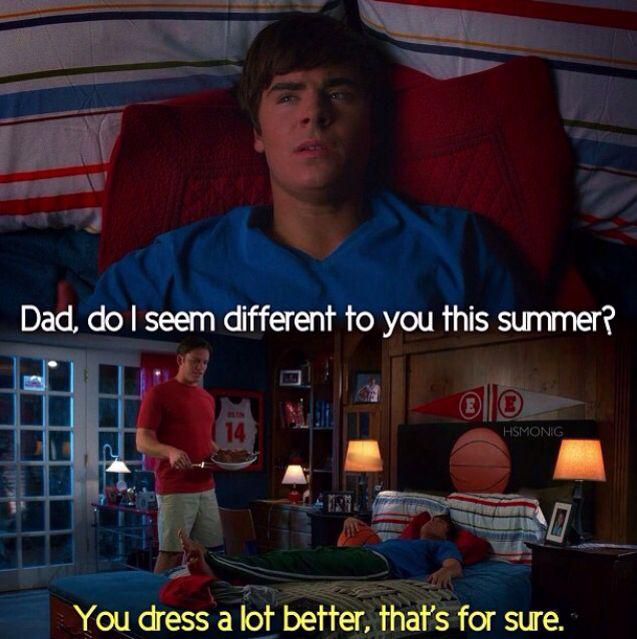 High School Musical 2.