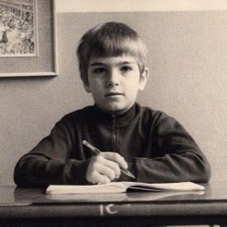 #ElioELeStorieTese Elio e le Storie Tese: #ilprimogiornodiscuola #christianmeyer