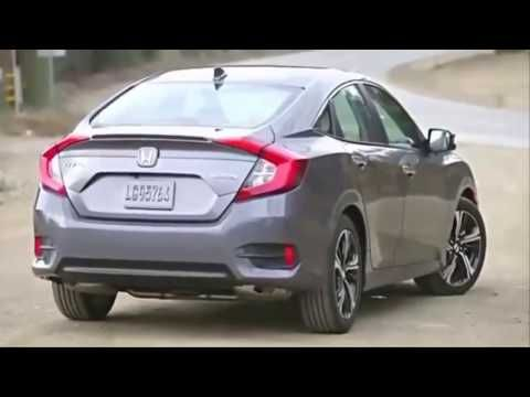 2017 Honda Civic Hatchback Review, Driving And Factory - Luxury interior