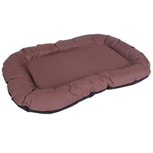 songmics coussin matelas pour chien panier lit chien xxl 120 x 85 x 15 cm pgw88z songmics pet. Black Bedroom Furniture Sets. Home Design Ideas