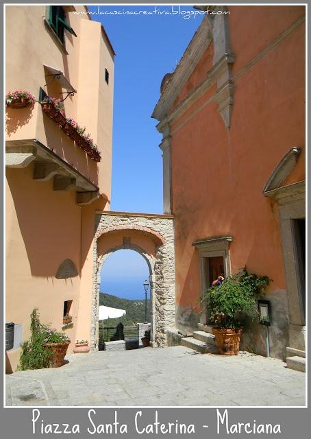 Marciana - Isola d'Elba, Italia