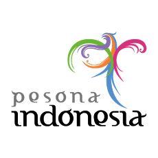 Pesona Indonesia Logo