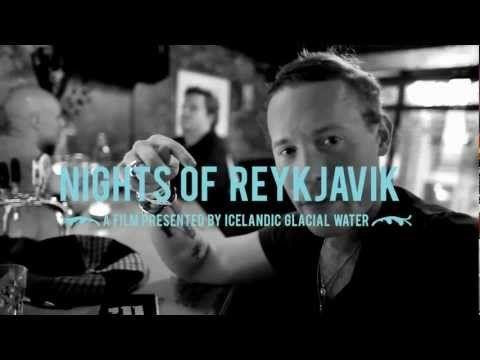 Iceland Airwaves 2011: Nights of Reykjavik