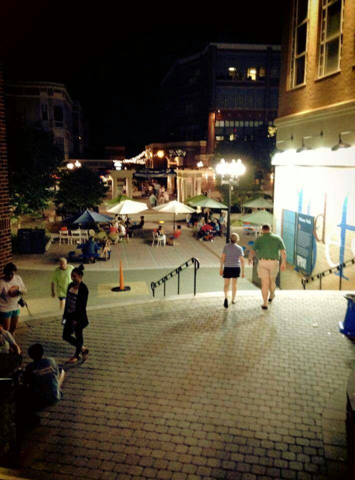 Blue Back Square - West Hartford, CT