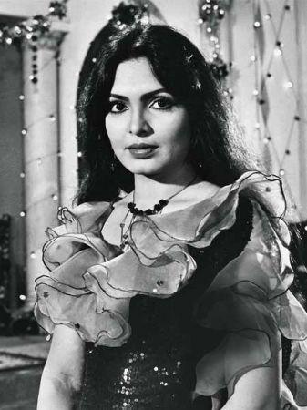 Mahesh Bhatt and Parveen Babi's heart-wrenching love story
