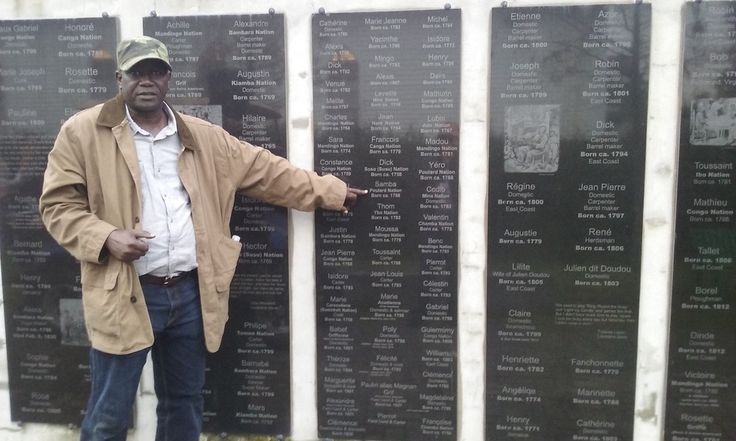 America's 1st Slavery Museum Shifts the Focus from Masters to Slaves   GOOD BLACK NEWS - 111615