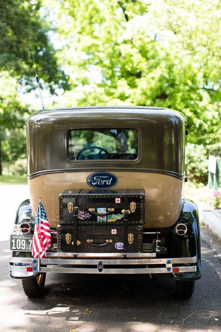 93 best Model A Sedans images on Pinterest   Old school cars, Ford ...