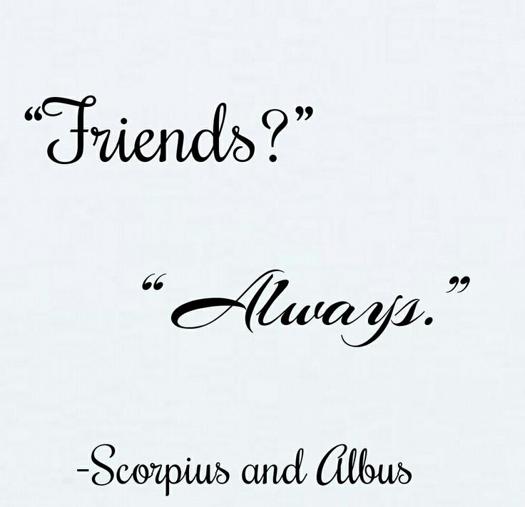 SCORPIUS AND ALBUS ARE MY BABIES OKAY I LOVE THEM WITH ALL ...