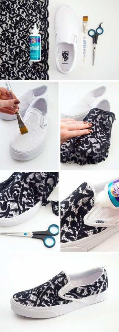 16 DIY Clothing Refashion IdeasPositiveMed | Stay Healthy. Live Happy