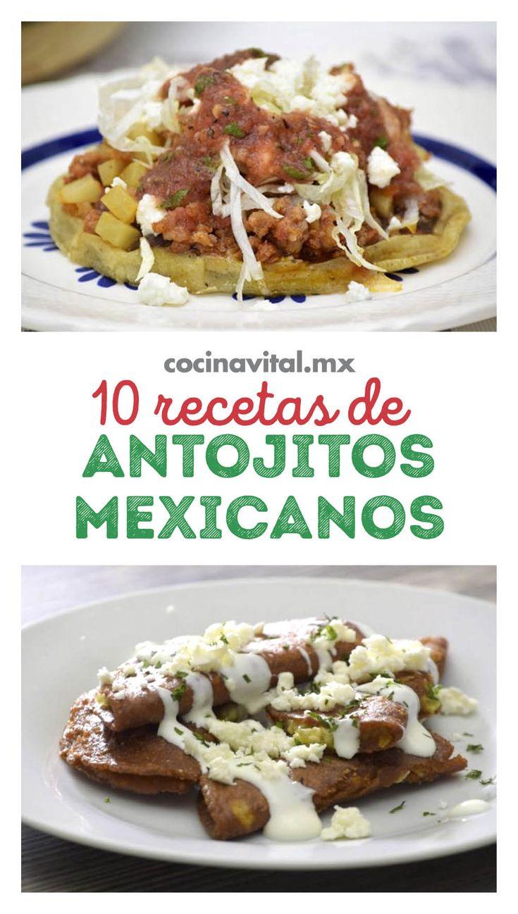 Si te encanta la comida mexicana, prepara estas antojables recetas… ideales para disfrutar en familia o con los amigos en estas fiestas patrias. ¡Te encantarán! Burritos, Enchiladas, Mexican Food Recipes, French Toast, Avocado, Brunch, Beef, Breakfast, Gourmet