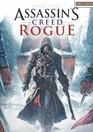 ASSASSINS CREED ROGUE UPLAY CD-KEY GLOBAL #assassinscreedrogue #uplay #cdkey #giochipc #pcgames #avventura #azione #cooperazione #multiplayer