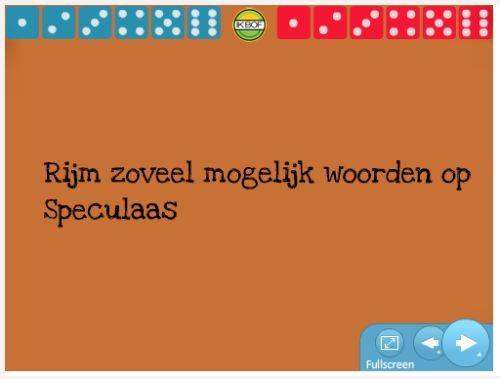 Afbeelding Prezi Sinterklaasspel