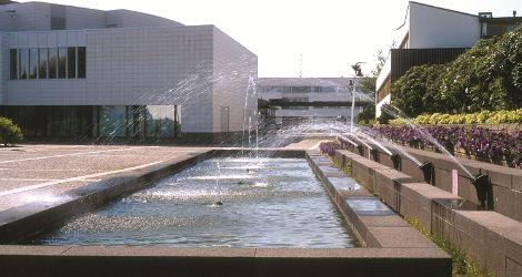 Seinäjoki - Civic Square (1988)