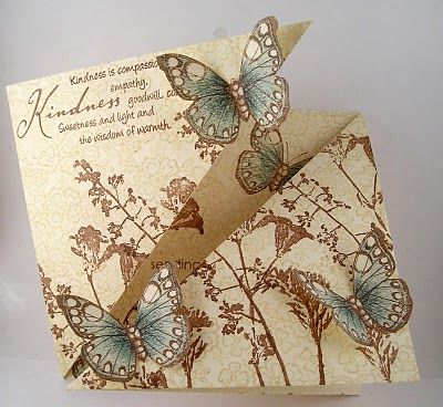 35 Best Folds Images On Pinterest Cards Folded Cards And Boss