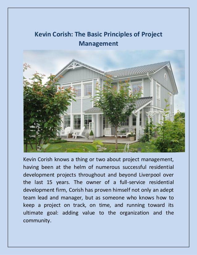 basic principles of project management pdf