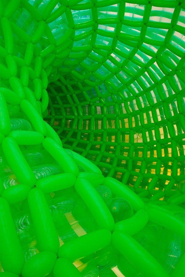 Massive Balloon Sculpture - 03