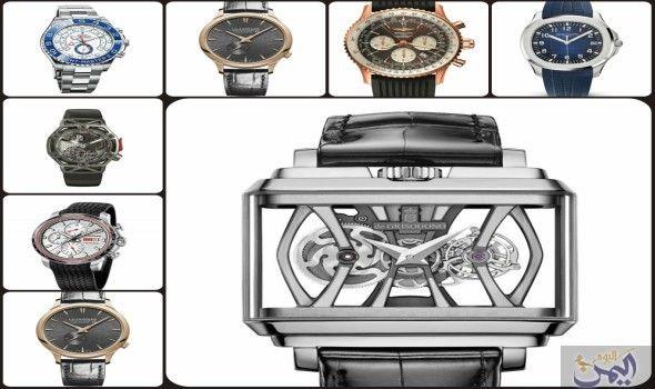 أفضل ساعات اليد الرجالي وكيفية تنسيقها مع الملابس Accessories Jaeger Watch Watches
