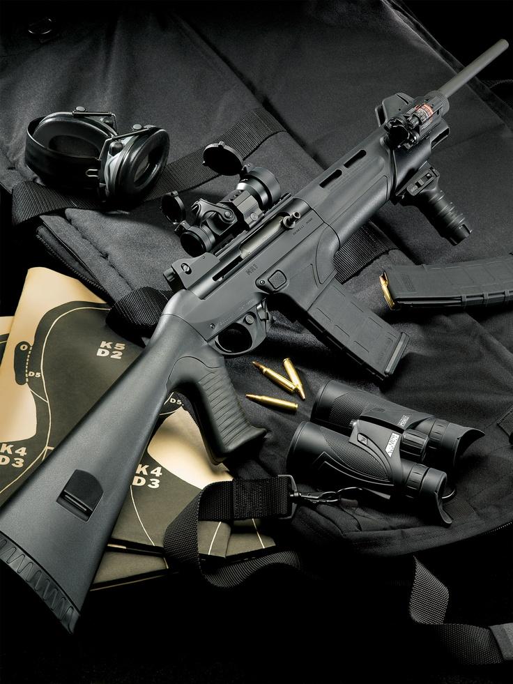 Benelli Mr1 Guns Pinterest Beautiful Assault Rifle