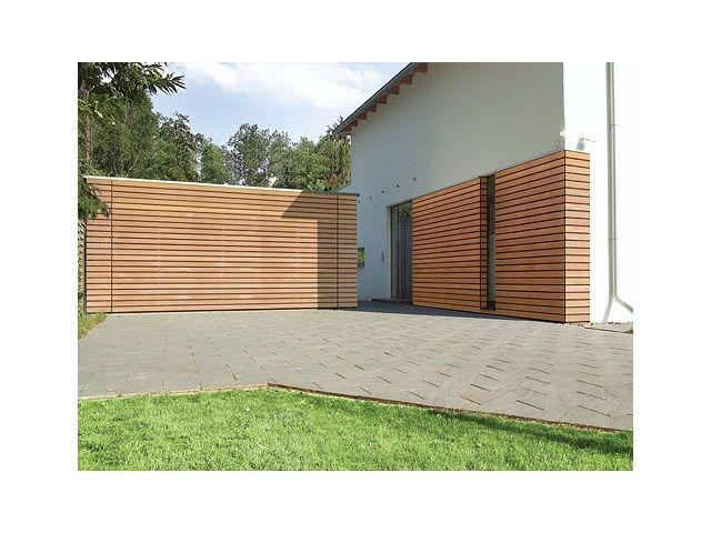 Binnen- en buitenschrijnwerk en garagepoorten - Batibouw 2009 - Ramen en deuren - Livios