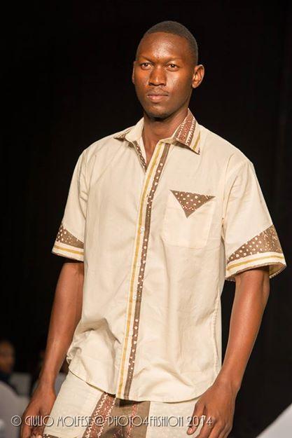 Kampala Fashion Intro 2014 Photography:Giulio Molfese