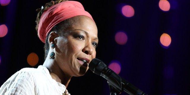 Vendredi 31 juillet : toute première fois pour Lisa Simone à Jazz in Marciac.