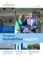 Thurgauer Immobilien Magazin Herbst 2015