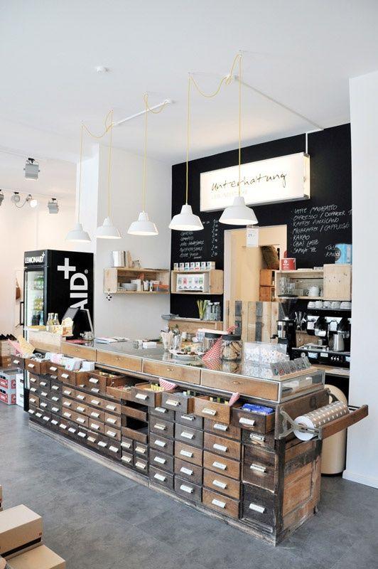 #cafe #design #contemporary