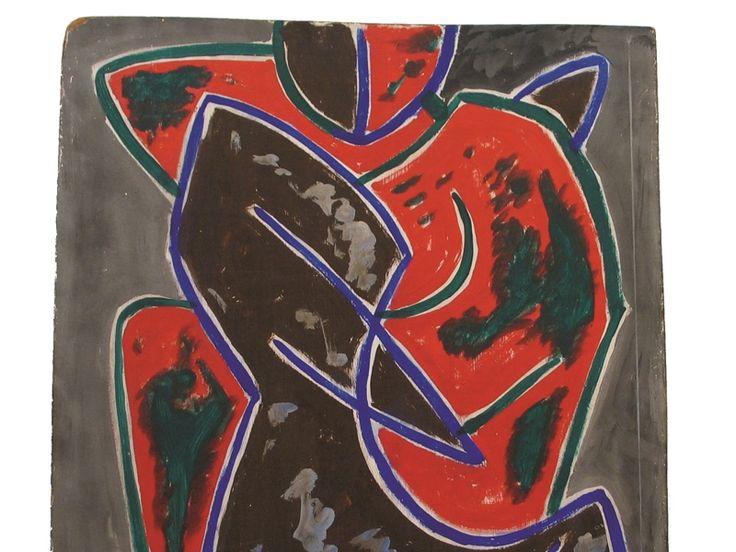 Man Ray - Τα πρόσωπα της γυναίκας