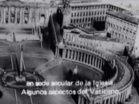 La Edad de Oro (Luis Buñuel, 1930), película completa