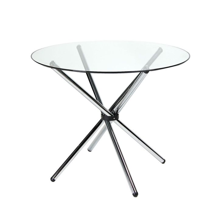 Mesa round 90 mesas de comedor sillas de dise o mesas - Sillas comedor diseno ...