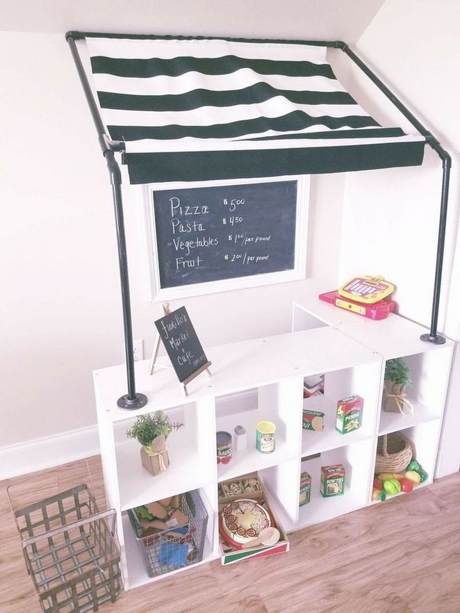 47 Example Of Toy Room Ideas For Girls Playrooms Shelves To