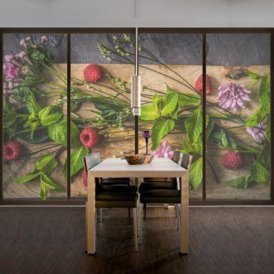 Fensterfolie - Sichtschutz Fenster Blumen Himbeeren Minze - Blumen Fensterbilder 72x108-40.00 Jetzt bestellen unter: https://moebel.ladendirekt.de/dekoration/wandtattoos/wanddekoration/?uid=84023296-f461-5685-8af4-996dee72569d&utm_source=pinterest&utm_medium=pin&utm_campaign=boards #heim #tattoos #dekoration