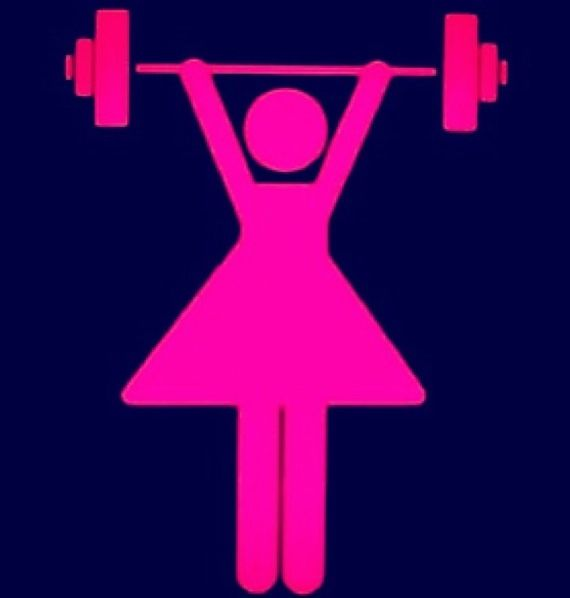 Girls who lift running run fitness inspiration motivation ...