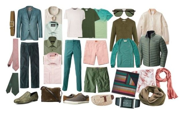 """Merman casual, perhaps"" by confluence ❤ liked on Polyvore featuring Brooks Brothers, John Elliott, Gucci, Barena, Patagonia, MANGO, Incotex, L.L.Bean, SUPERbrand and Norse Projects"
