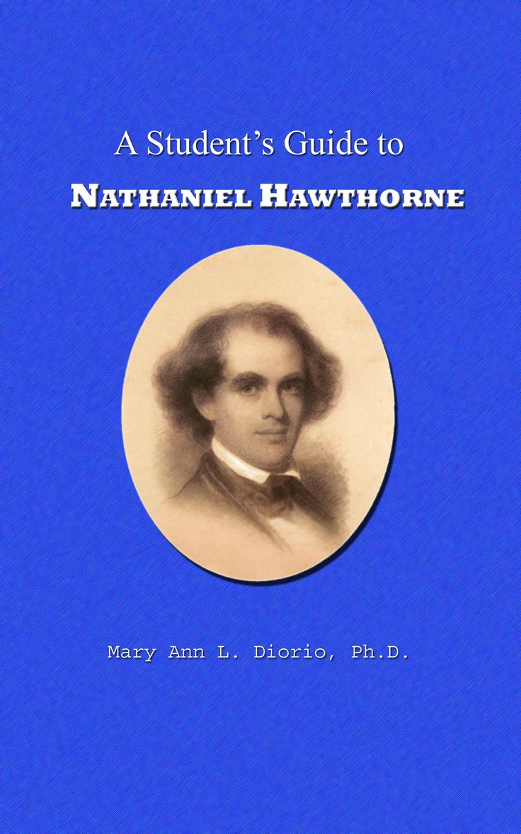 comparing the works of herman melville and nathaniel hawthorne Melville's letters to hawthorne a page from the life and works of herman melville none of hawthorne's letters to melville appear to have survived, but a number of melville's have been.