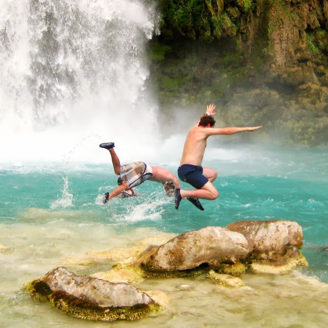 Havasupai Travel Guide: what to bring, when to hike & how to have the time of your life