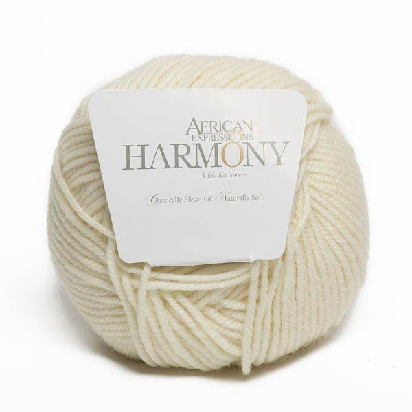 Colour Harmony Cream, Aran weight,  African expressions 2000, knitting yarn, knitting wool, crochet yarn, kid mohair yarn, merino wool, natural fibres yarn.