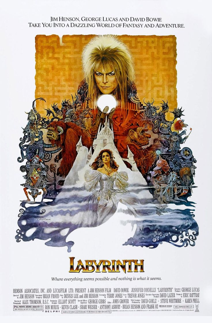 labyrinth film - Cerca con Google