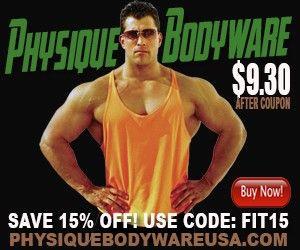 Physique bodyware coupon code