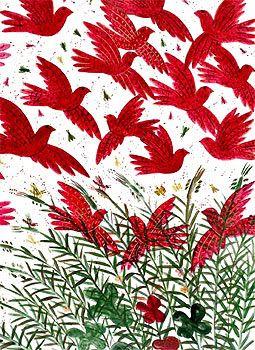 """Τροφώνιο Ωδείο """"Τέχνες και Πολιτισμός"""": Αλέκος Φασιανός, ο """"μεσογειακός ζωγράφος"""""""