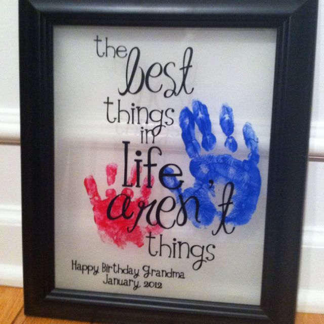 Best 25+ Gifts For Nana ideas on Pinterest | Nana gifts, Xmas ...