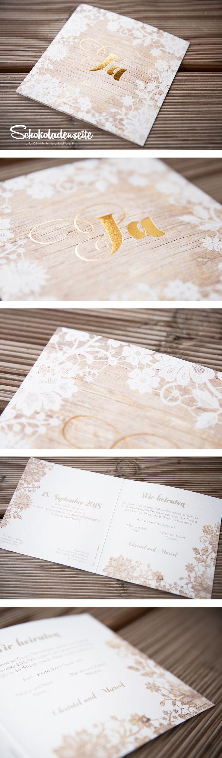 Hallo ihr Mäuse,  hier ist eine unserer wundervollen Karten in Holzoptik…