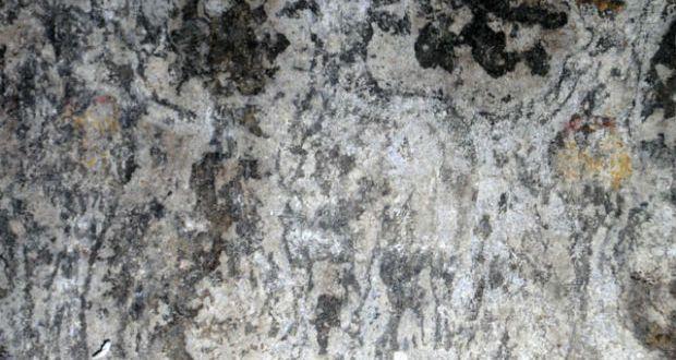 Βρέθηκαν ανθρώπινες μορφές στα επιστύλια της Αμφίπολης - Verge