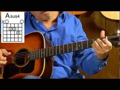 How to Play Led Zeppelin Going to California in Standard Tuning - Guitar lessons Fast Fun & Easy - YouTube