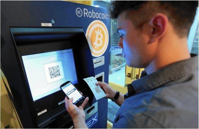 Gobernantes en Rusia advierten sobre el uso de cajeros automáticos de criptomonedas