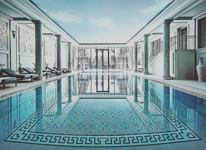 9 Best Images About Luxury Hotels On Pinterest Gardens